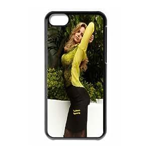 iPhone 5C Phone Case Jennifer Lawrence H6G5639355