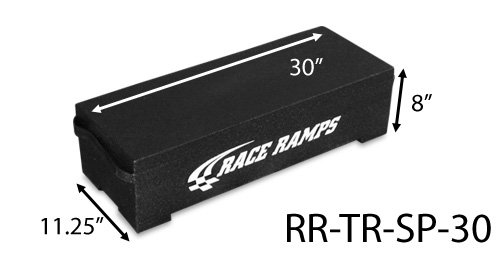 Race Ramps RR-TR-SP-30 30'' Trailer Step by Race Ramps (Image #3)