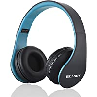 Ecandy Stereo on Ear Headphones