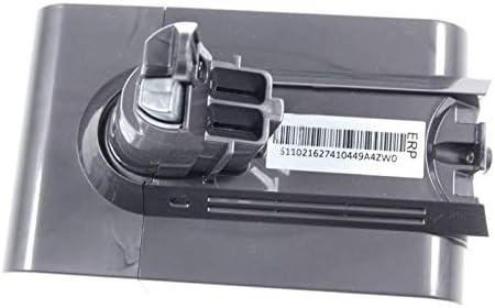 Dyson - Batería recargable para aspirador pequeño electrodoméstico ...