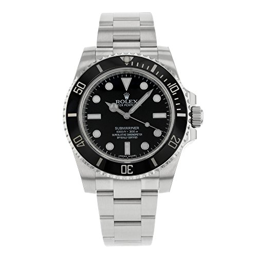 rolex datejust vs. submariner