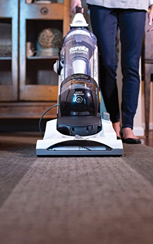 Eureka As1095A Professional Bagless Upright Vacuum Cleaner with High Flow Air Channels - Corded by Eureka (Image #7)