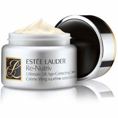 Estee Lauder Re-Nutriv Ultimate Lift Age-Correcting Creme, Rich, 1.7 Ounce