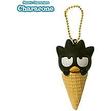 Sanrio Characone Squishy Bad Badtz Maru Ice Cream Cone Squishy