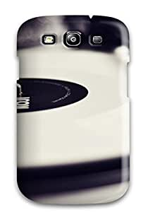 Hot Design Premium DEYhmcn3958LUFzm Tpu Case Cover Galaxy S3 Protection Case(vinyl)