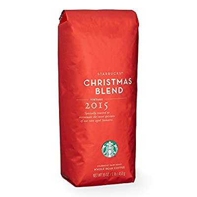 Starbucks Christmas Blend Coffee from Starbucks