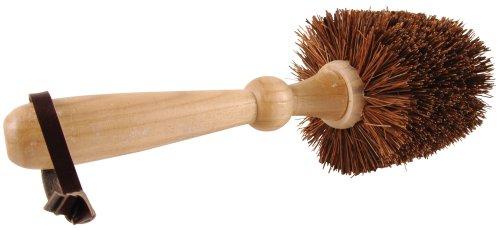 Esschert Design Flower Bristle Brush