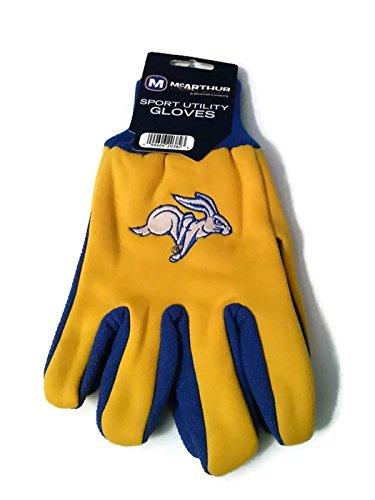 NCAA South Dakota State Jackrabbits Two Tone Utility Glove
