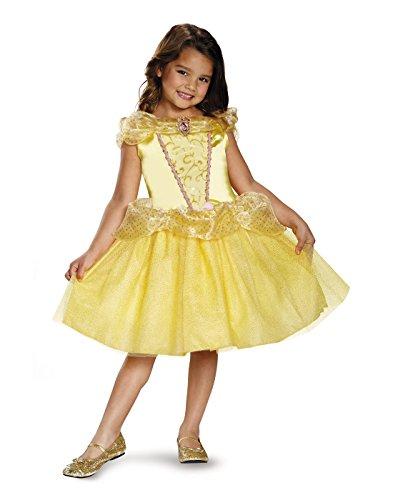 Belle Classic Disney Princess Beauty & The Beast