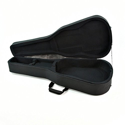 Acoustic Guitar Foam Case by Gear4music