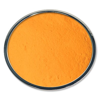 Chef Cherie's Cheddar Cheese Orange Powder in a 1 Pound Plastic Bag by Chef Cherie