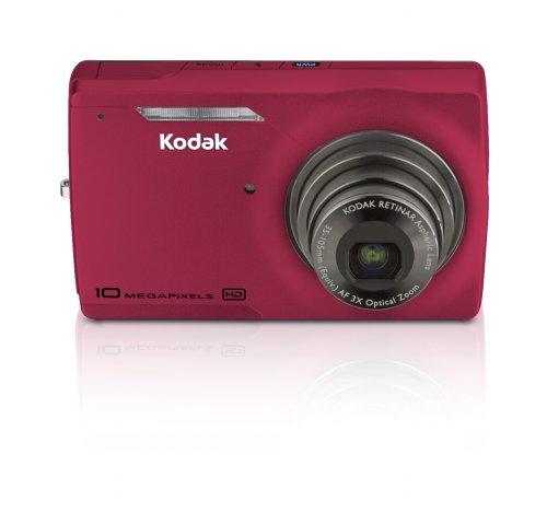 Kodak Easyshare M1093IS Red