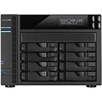 ASUSTOR AS7010T 10-Bay INTEL Dual-Core Enterprise NAS