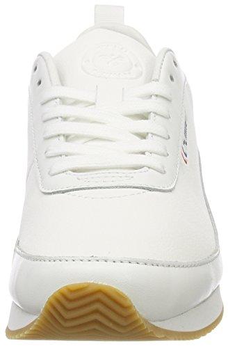 Eldorado Trainer Sneaker Wit Hommel Unisex-volwassene (wit)