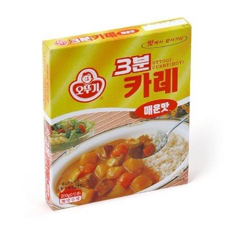 ottogi spicy sauce - 9