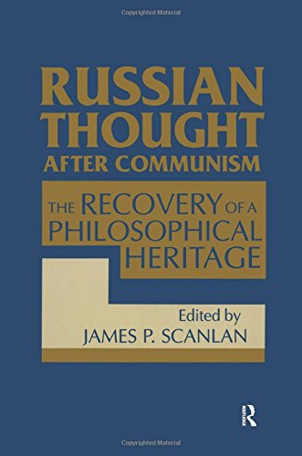 russian-thought-after-communism-the-rediscovery-of-a-philosophical-heritage