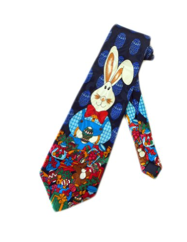 easter bunny ties - 9