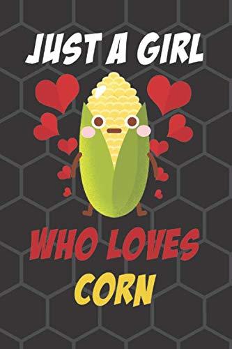 just corn organic - 4