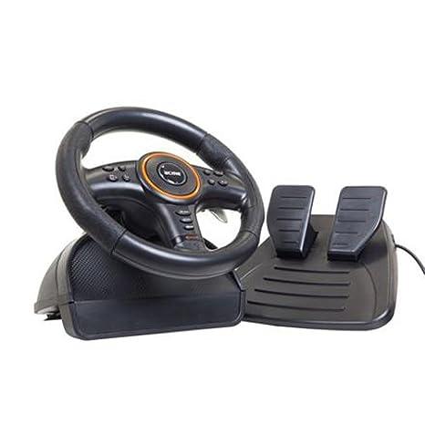 Acme Extreme rally racing wheel Driver (2019)