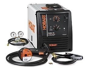 Hobart 500559 Handler Wire Welder by Hobart
