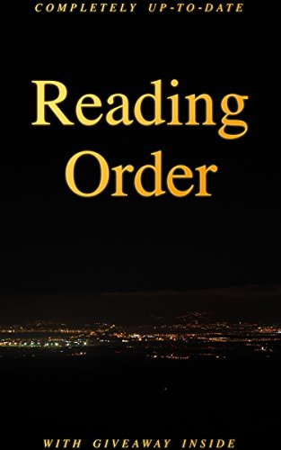 Reading Order: David Baldacci: The Camel Club Series, Sean King and Michelle Maxwell Series, Shaw and Katie James Series, John Puller Series, Will Robie Series, Amos Decker Series