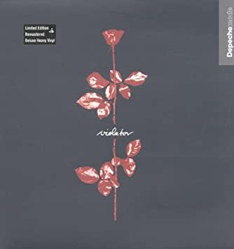 Violator-Remastered : Depeche Mode: Amazon.es: Música