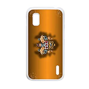 Generic With Blackpool Fc Protection Back Phone Case For Women For Lg Google Nexus 4 Choose Design 3