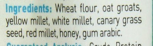 Living World Budgies Honey Treat Sticks, 2-Ounce