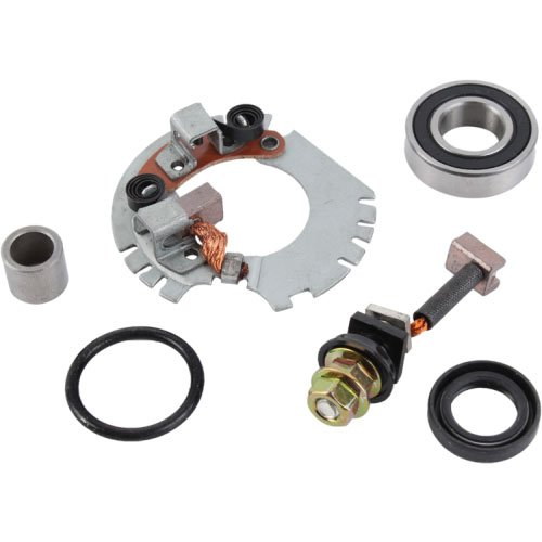 CAN-AM Outlander Renegade 500 800 1000//428000-3580 420-684-560 420-684-562 DB Electrical SND9137 New Starter Repair KIT BOMBARDIER