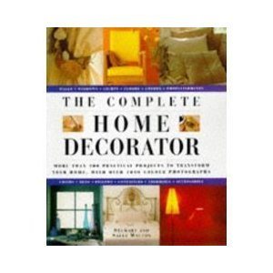 Download The Complete Home Decorator ebook