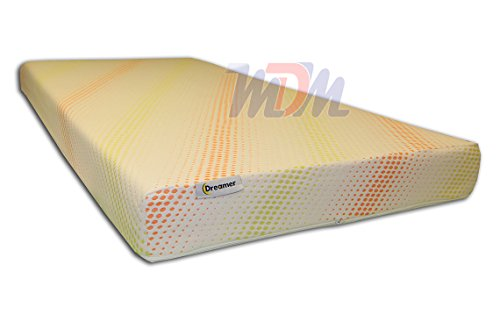 Virginia mattress direct on amazoncom marketplace for Bed boss visco elite