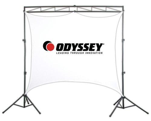 NEW! Odyssey LTMVSS8 Pro DJ V-SS8 Mobile Video Projection Display Screen System by Odyssey