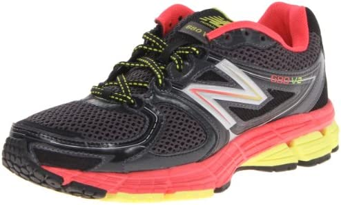 New Balance Women s W680 Running Shoe