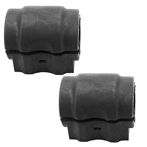 VioletLisa 2pcs Rear Stabilizer Bar Bushings Set For 2006-2013 Land Rover Range Rover Sport