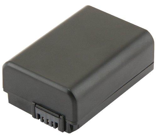 STK NP-FW50 Battery for Sony Alpha a6500 a5100 A7R II a6300 ILCE-6000L ILCE-6300 NEX-5 A7 a6000 A7sii a3000 A7 II ILCE-6500 NEX-7 DSC-RX10 III NEX-6 Review