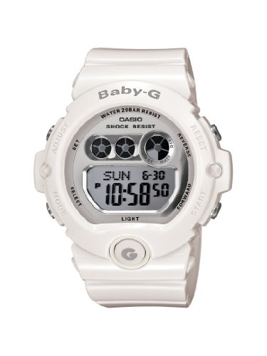 Casio Womens BG6900 7 Baby G Digital