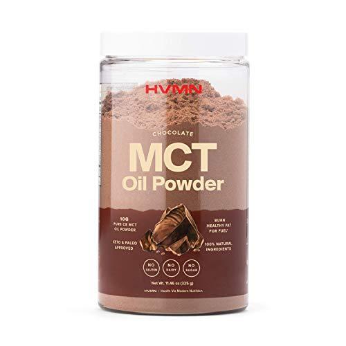 H.V.M.N. MCT Oil Powder