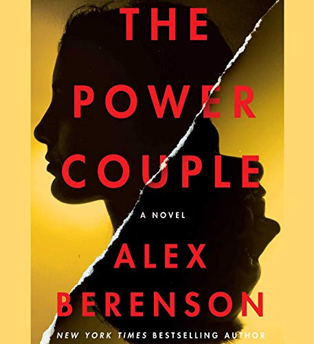 Book Cover: The Power Couple: A Novel
