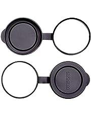 Opticron Rubber Objective Lens Covers 42-Millimeter OG M Pair Fits Models with Outer Diameter 5052-Millimeter, Black