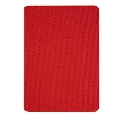 Logitech - Funda flexible para iPad Air,color rojo y naranja