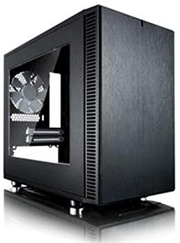 Fractal Design Define Nano S Mini ITX Tower Computer Case