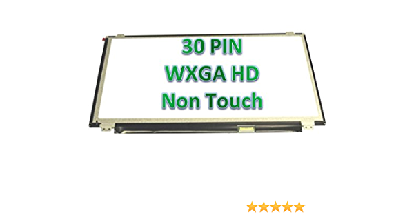 HD 1366x768 Glossy SCREENARAMA New Screen Replacement for N156BGE-E41 REV.C1 LCD LED Display with Tools