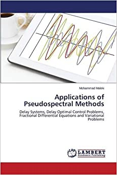 Applications of Pseudospectral Methods