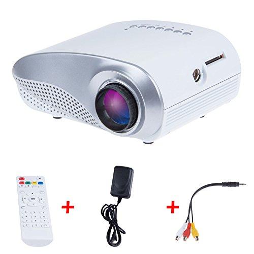 sunsbell pico micro projector with led 320x480 resolution 60 lumens rh oman desertcart com uf70w projecteur user manual uf70w projecteur user manual