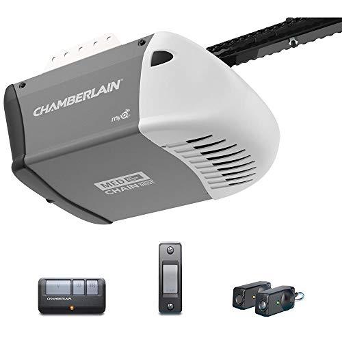 CHAMBERLAIN C203 1/2HP Chain GDO 1 Remote ()