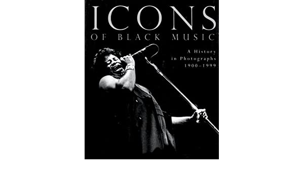 Icons Of Black Music By Charlotte Greig 1999 10 04 Amazon Books