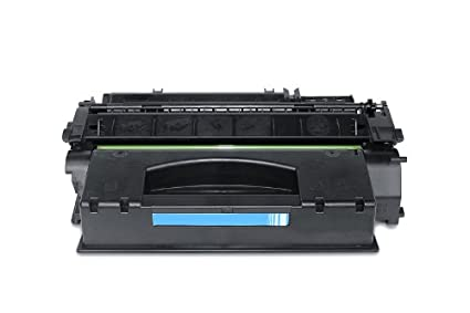 Toner cartridge black 0917B002 COMPATIBLES para impresora Canon ...