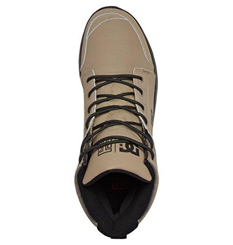 Shoes Skateboard TorsteinScarpe Da Uomo Legname Dc wnO80PkX