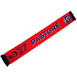 PARIS SAINT GERMAIN Echarpe PSG - Pastore - Collection Officielle [Divers]