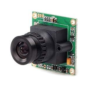 FPV camera onboard Mini Wide Voltage surveillance board camera